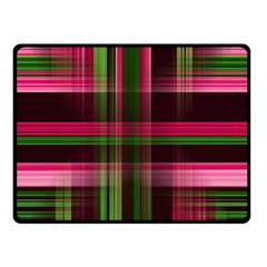 Background Texture Pattern Color Double Sided Fleece Blanket (small)