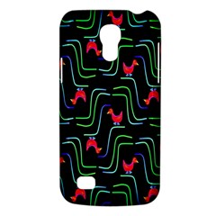 Computer Graphics Webmaster Novelty Pattern Galaxy S4 Mini