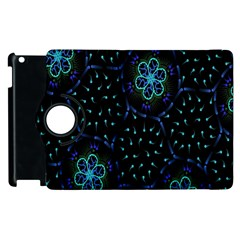 Computer Graphics Webmaster Novelty Apple Ipad 3/4 Flip 360 Case by Nexatart