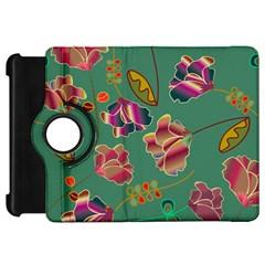 Flowers Pattern Kindle Fire Hd 7