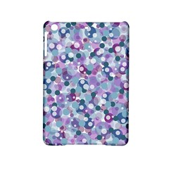 Decorative Bubbles Ipad Mini 2 Hardshell Cases by Valentinaart