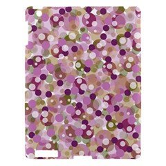 Colorful Bubbles Apple Ipad 3/4 Hardshell Case by Valentinaart