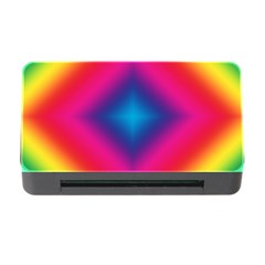 Hippie  Memory Card Reader With Cf by Valentinaart