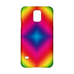 Hippie  Samsung Galaxy S5 Hardshell Case  by Valentinaart