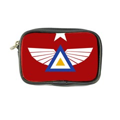 Emblem Of The Myanmar Air Force Coin Purse by abbeyz71