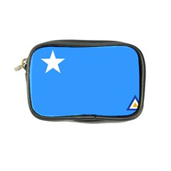 Flag Of The Myanmar Air Force Coin Purse by abbeyz71