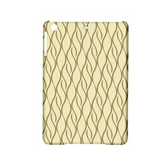 Elegant Pattern Ipad Mini 2 Hardshell Cases by Valentinaart