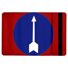 Flag Of Myanmar Army Northern Command  Ipad Air 2 Flip