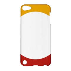 Flag Of Myanmar Shan State Apple Ipod Touch 5 Hardshell Case by abbeyz71