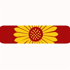 Flag Of Myanmar Army Eastern Command Large Bar Mats by abbeyz71