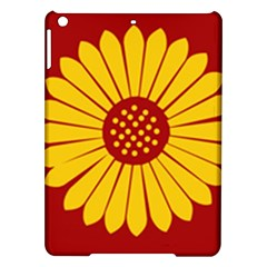 Flag Of Myanmar Army Eastern Command Ipad Air Hardshell Cases by abbeyz71