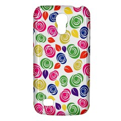 Colorful Roses Galaxy S4 Mini by Valentinaart