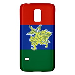 Flag Of Myanmar Kayah State Galaxy S5 Mini by abbeyz71