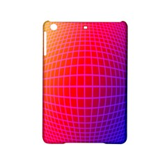 Grid Diamonds Figure Abstract Ipad Mini 2 Hardshell Cases