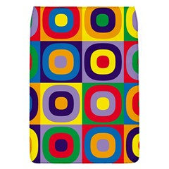 Kandinsky Circles Flap Covers (s)