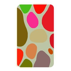 Pattern Design Abstract Shapes Memory Card Reader by Nexatart