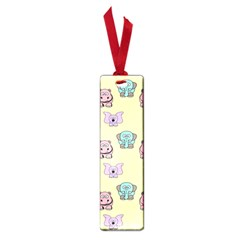 Animals Pastel Children Colorful Small Book Marks by Nexatart