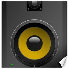 Audio Loadspeaker Activ Canvas 12  X 12