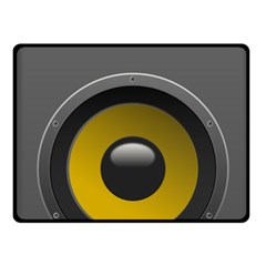 Audio Loadspeaker Activ Fleece Blanket (small)