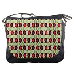 Christmas Pattern Messenger Bags