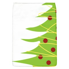 Christmas Tree Christmas Flap Covers (s)  by Nexatart