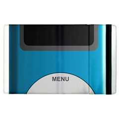 Digital Mp3 Musik Player Apple Ipad 3/4 Flip Case