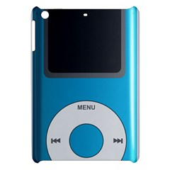 Digital Mp3 Musik Player Apple Ipad Mini Hardshell Case