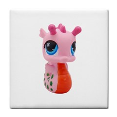 Dragon Toy Pink Plaything Creature Face Towel
