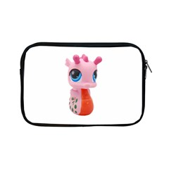 Dragon Toy Pink Plaything Creature Apple Ipad Mini Zipper Cases