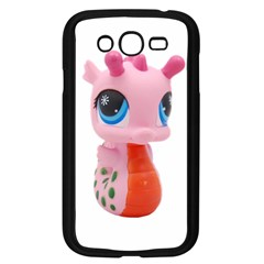 Dragon Toy Pink Plaything Creature Samsung Galaxy Grand DUOS I9082 Case (Black) by Nexatart