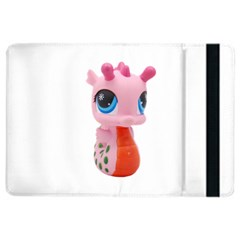 Dragon Toy Pink Plaything Creature Ipad Air 2 Flip by Nexatart