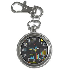 Graphic Table Symbol Vector Chart Key Chain Watches by Nexatart
