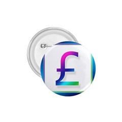 Icon Pound Money Currency Symbols 1 75  Buttons by Nexatart