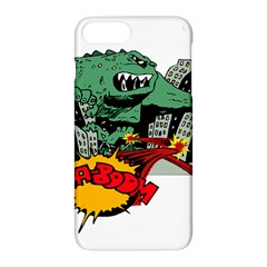 Monster Apple Iphone 7 Plus Hardshell Case by Nexatart