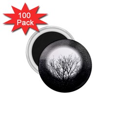 Starry Sky 1 75  Magnets (100 Pack)  by theunrulyartist