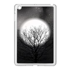Starry Sky Apple Ipad Mini Case (white) by theunrulyartist