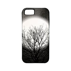 Starry Sky Apple Iphone 5 Classic Hardshell Case (pc+silicone) by theunrulyartist