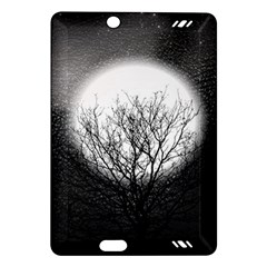 Starry Sky Amazon Kindle Fire Hd (2013) Hardshell Case by theunrulyartist