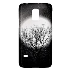 Starry Sky Galaxy S5 Mini by theunrulyartist