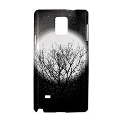 Starry Sky Samsung Galaxy Note 4 Hardshell Case by theunrulyartist