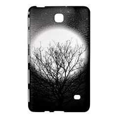Starry Sky Samsung Galaxy Tab 4 (7 ) Hardshell Case  by theunrulyartist