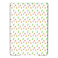 Fruit Pattern Vector Background Ipad Air Hardshell Cases by Nexatart