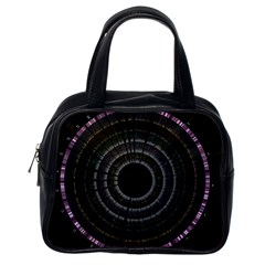 Circos Comp Inv Classic Handbags (one Side) by Nexatart