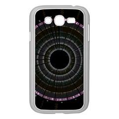 Circos Comp Inv Samsung Galaxy Grand Duos I9082 Case (white)