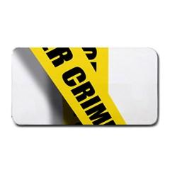 Internet Crime Cyber Criminal Medium Bar Mats