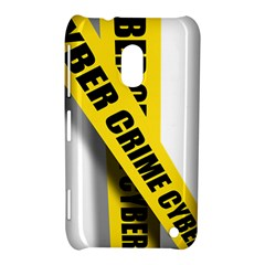 Internet Crime Cyber Criminal Nokia Lumia 620