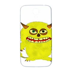 Monster Troll Halloween Shudder Samsung Galaxy S4 I9500/i9505  Hardshell Back Case
