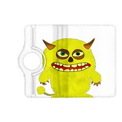 Monster Troll Halloween Shudder Kindle Fire Hd (2013) Flip 360 Case