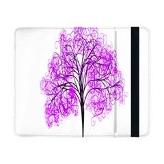 Purple Tree Samsung Galaxy Tab Pro 8 4  Flip Case