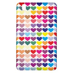 Heart Love Color Colorful Samsung Galaxy Tab Pro 8 4 Hardshell Case